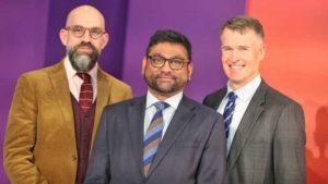 LOCSU and New Medica chiefs